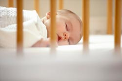 Creating a safe and effective sleep environment
